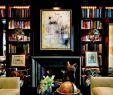 Fireplace Lexington Ky Inspirational Black Built Ins Lacquered Black Lacquer Fireplace