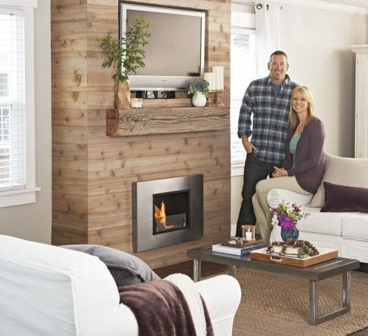 Fireplace Living Rooms Inspirational Simple Fireplace Upgrades