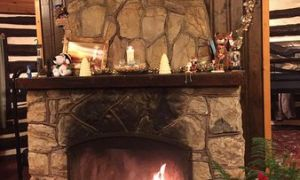 22 Elegant Fireplace Log Grate