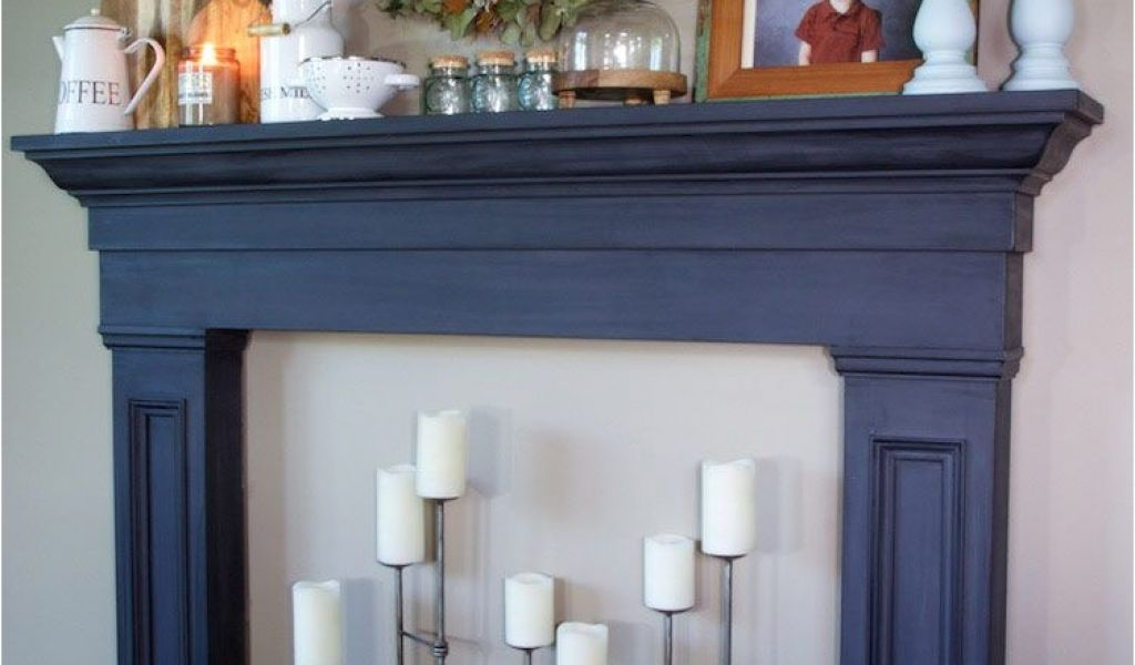 fake fire for faux fireplace faux fireplace mantel surround pinterest faux fireplace of fake fire for faux fireplace 1024x600
