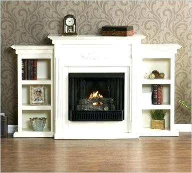 fireplace mantels with bookshelves white fireplace with shelves fireplace mantels with bookshelves view larger white fireplace with bookshelves fireplace mantel shelf lowes fireplace mantel and booksh