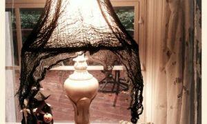 10 Beautiful Fireplace Mantel Lamps