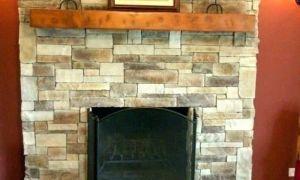 22 Lovely Fireplace Mantel Shelf Kits