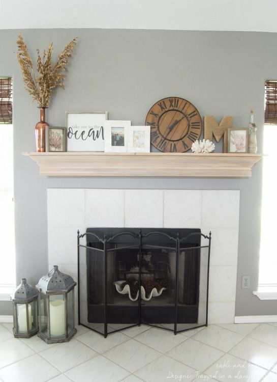 decorating ideas for homes use extraordinary how to build a fireplace mantel shelf best of rustic fireplace
