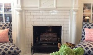 18 Beautiful Fireplace Mantels and Surrounds