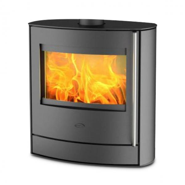 Fireplace Online Fresh Kaminofen Fireplace Adamis Stahl 7 Kw