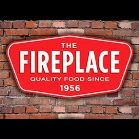 fireplace restaurant