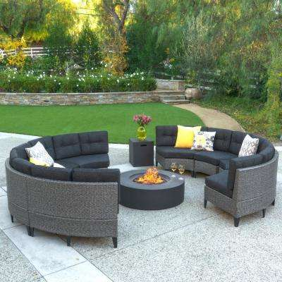 noble house fire pit sets 64 400 pressed