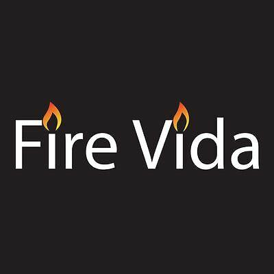 Fire Fender Black Ends Fireside Adjustable Steel Guard 1