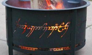 24 Elegant Fireplace Ring