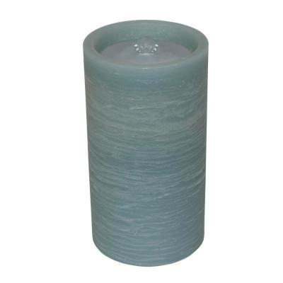 blue aquaflame flameless candles 64 400