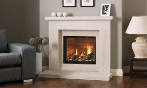 22 New Fireplace Showrooms