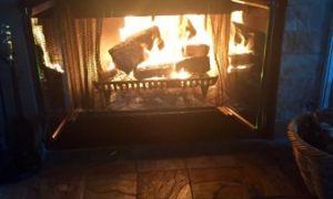 15 Elegant Fireplace Starter