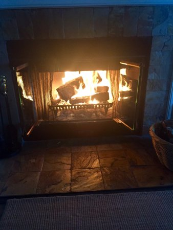Fireplace Starter Luxury Fireplace In Our Room with Firewood Starter and Paper to