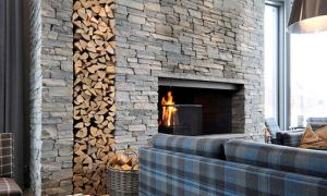 28 Fresh Fireplace Stone Walls