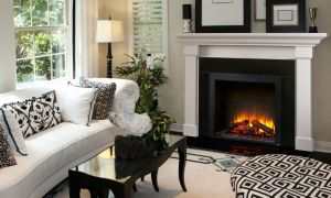 10 New Fireplace Stores In Michigan
