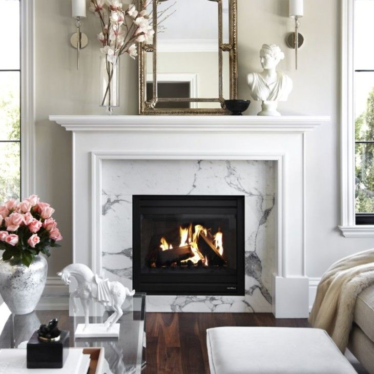 Fireplace Surround Inspirational Gorgeous White Fireplace Mantel with Additional White