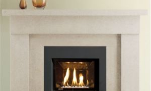 26 Awesome Fireplace Surround Stone
