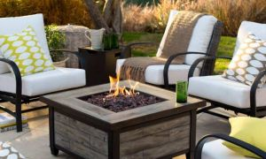 17 Inspirational Fireplace Table