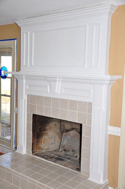 Fireplace Trim Ideas Inspirational Fireplace Mantels Fireplace Moulding