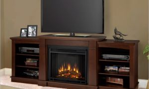 14 Lovely Fireplace Tv Stand with Mount