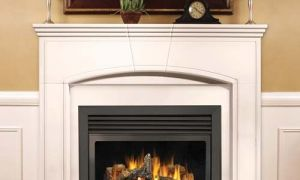 30 Lovely Fireplace Vent