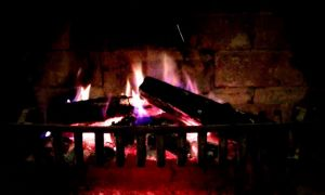 11 Beautiful Fireplace Video Hd