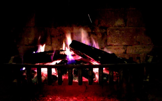 Fireplace Video Hd Best Of Fireplace Live Hd Screensaver On the Mac App Store