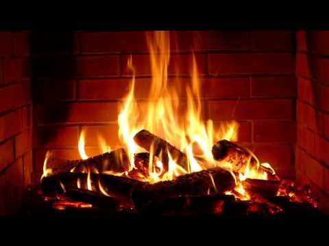 Fireplace Video Loop Lovely Kaminfeuer
