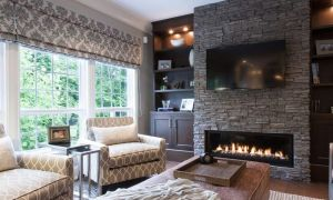 18 Unique Fireplace with Built Ins On Each Side