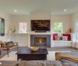 Fireplace with Tv Above with Built Ins Elegant Beautiful Living Rooms with Built In Shelving
