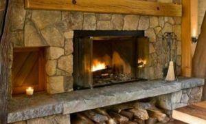 30 Fresh Fireplace Wood Storage