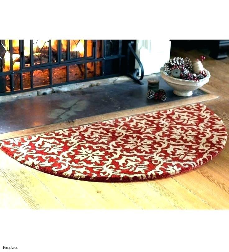 fire resistant rugs walmart hearth fireproof rug retardant