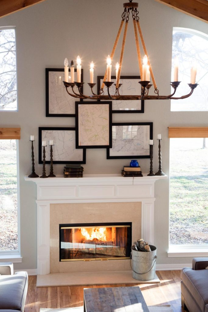 Fixer Upper Fireplace Mantels 1 683x1024
