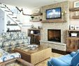Floating Shelves Next to Fireplace New Wall Shelves Next to Fireplace Fireplace Design Ideas