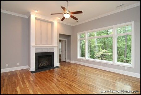 Floor to Ceiling Fireplace Inspirational Floor to Ceiling White Columns Frame the Fireplace for A
