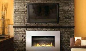 17 Elegant Flueless Fireplace