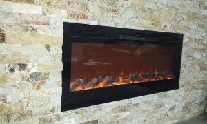 21 Fresh Flush Fireplace