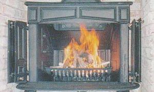 10 Beautiful Franklin Fireplace