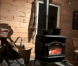 Free Standing Gas Fireplace Stove Unique Clearances to Bustible Materials for Fireplaces & Stove Pipe