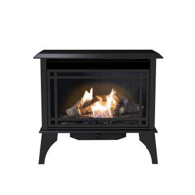 pleasant hearth freestanding gas stoves vfs2 ph30dt 64 400 pressed