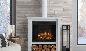 11 Luxury Freestanding Electric Fireplace