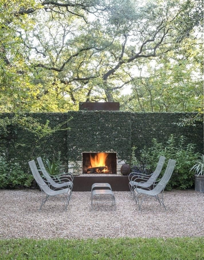 Freestanding Outdoor Fireplace Awesome Freestanding Fireplace Google Search