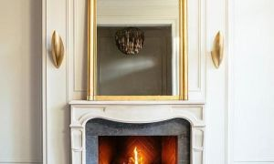 24 Fresh French Fireplace Mantels