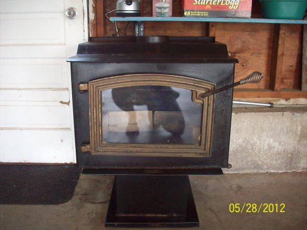 Gas and Wood Fireplace Combo Awesome Wood Burning Stove Craigslist Ct $125