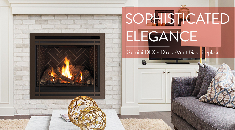 Gas and Wood Fireplace Combo Inspirational astria Fireplaces & Gas Logs