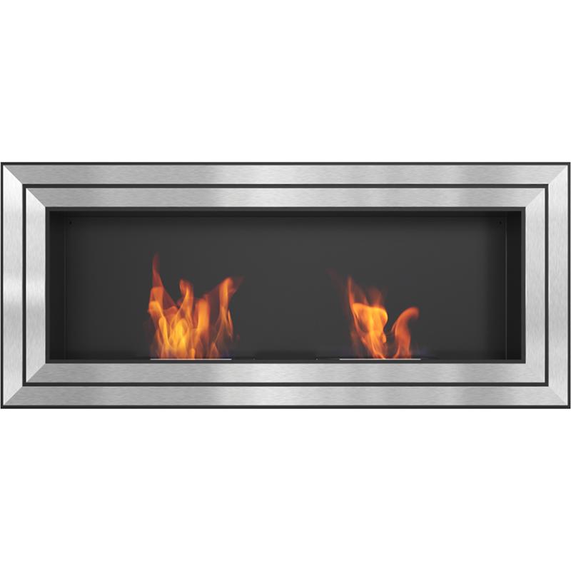 Juliet Bio Fireplace JULIET1500 2