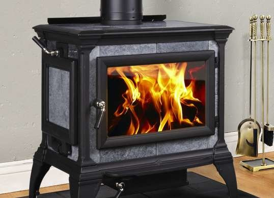hearthstone heritage soapstone wood stove