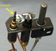 Gas Fireplace Control Valve Beautiful Identifying Gas Fireplace Parts