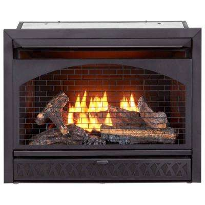 pro gas fireplace inserts fbnsd28t 64 400 pressed
